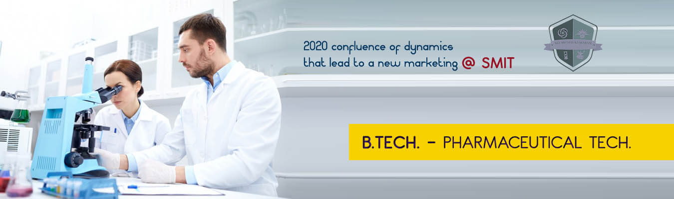 top pharmaceutical technology course in tamilnadu